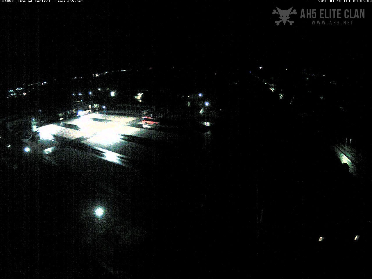 Webcam Bad Arolsen
