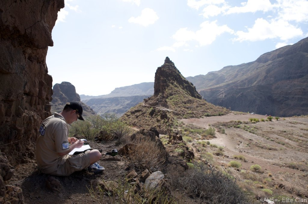 Grand Canyon  055